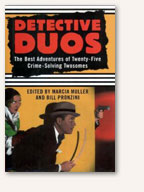 Book Cover: Detective Duos