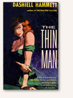 Book Cover: The Thin Man
