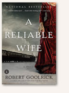 Book Cover: A Reliable Wife