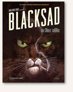 Cover: Blacksad