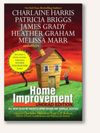 Book Cover: Home Improvement