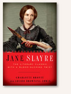Book Cover: Jane Slayre