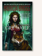 Book Cover: Cry Wolf