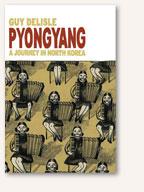 Book Cover: Pyongyang