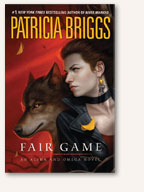 Book Cover: Fair Game