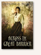 Book Cover: Across The Great Barrier