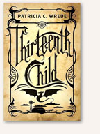 Book Cover: Thirteenth Child