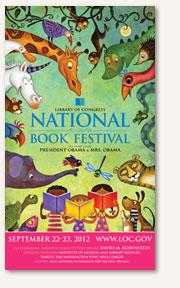 National Book Festival 2012