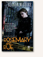 Cover Image: Rosemary and Rue
