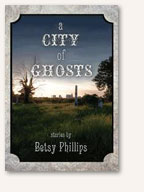 Book Cover: A City of Ghosts