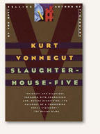 Book cover: Slaughterhouse-Five