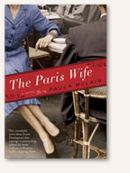 Book Cover: The Paris Wife
