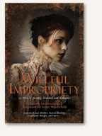 Book Cover: Willful Impropriety