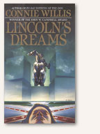 Book Cover: Lincoln's Dreams
