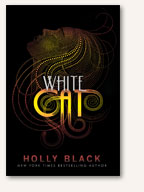 Book Cover: White Cat