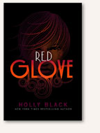 Book Cover: Red Glove