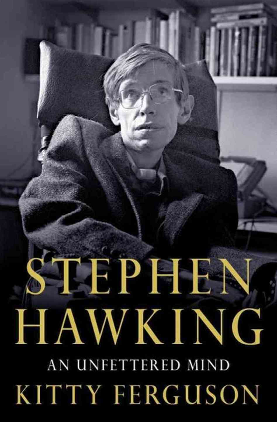 a biography of steven hawking Timothy hawking is the third and youngest child of the award-winning english theoretical physicist, cosmologist, author and researcher, stephen hawking and his former wife, jane beryl hawking who is an english author and educator.