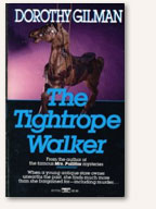 Book Cover: The Tightrope Walker