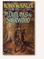 Book Cover: Outlaws of Sherwood