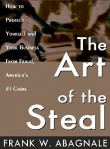 The-Art-of-the-Steal-Abagnale-Frank-W-9780786121373