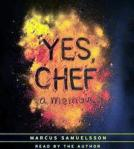 Yes-Chef-Marcus-Samuelsson-Random-House-Audio-books