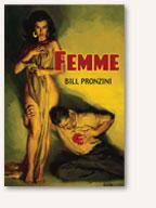Book Cover: Femme