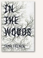 Book cover: In The Woods