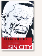 Book Cover: Sin City Volume 1