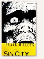 Book Cover: Sin City Volume 4