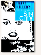 Book Cover: Sin City Volume 6
