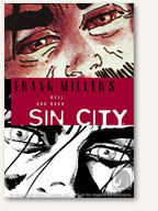 Book Cover: Sin City Volume 7