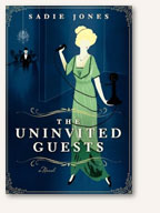 Book Cover: The Uninvited Guests