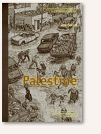 Book Cover: Palestine
