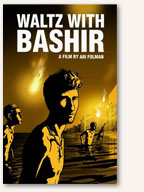 Book Cover: Waltz with Bashir