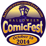ComicFest 2014