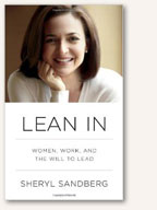 Book Cover: Lean In
