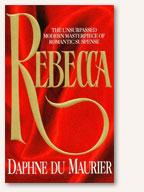 Book Cover: Rebecca