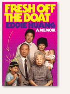 Book Cover: Fresh Off The Boat