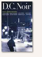 Book Cover: DC Noir