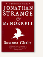 Book Cover: Strand & Norrell