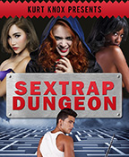 Book Cover: Sextrap Dungeon