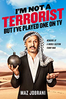 Book Cover: I'm Not A Terrorist, But I've Played One on TV
