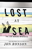 Book Cover: Lost at Sea