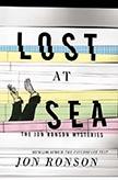 Book Cover: Lost at Sea
