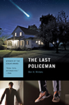 Book Cover: The Last Policeman