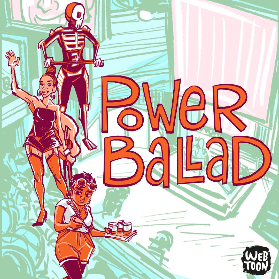 powerballad