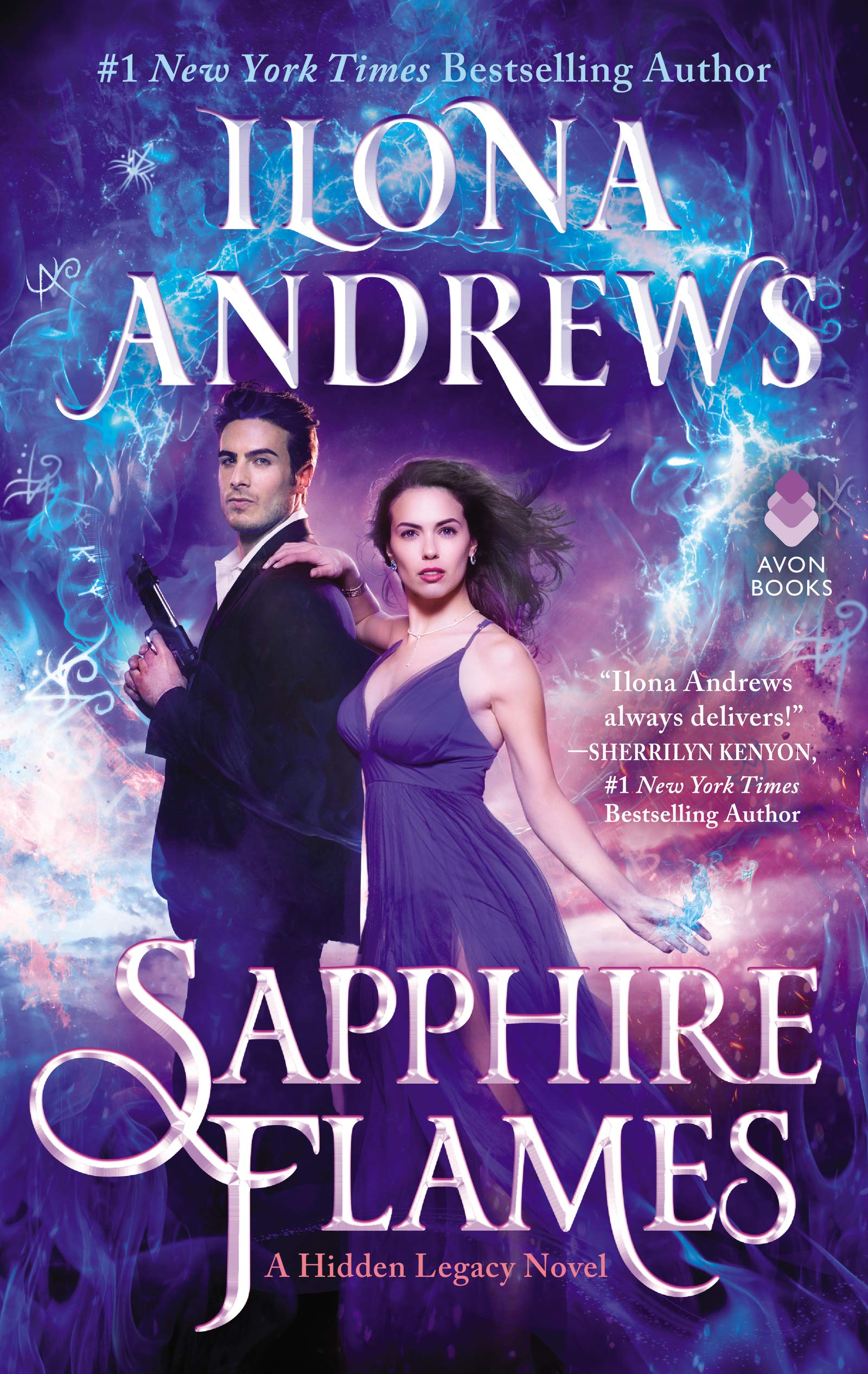 SapphireFlames